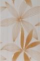 RUSANA dekor 20x30 béžový