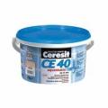 Ceresit CE 40 flexibilná škárovacia hmota 2kg