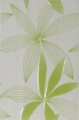RUSANA dekor 20x30 zelený