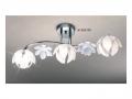 Stropné svietidlo CECILIA 61202-3D
