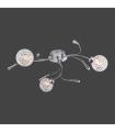 Stropné svietidlo ORLENA 56392-3D