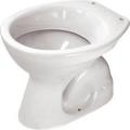 WC misa spodný odpad
