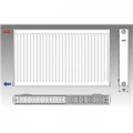 radiátor KORADO K22 600x700